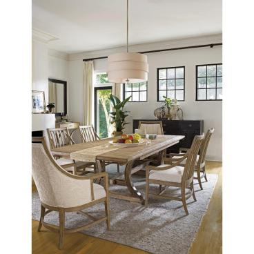 Stanley Furniture Dining Room